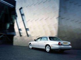 Ver foto 8 de Jaguar XJ8-L 2005