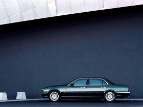 Ver foto 7 de Jaguar XJ8-L 2005