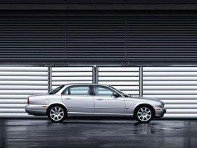 Ver foto 6 de Jaguar XJ8-L 2005
