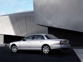 Ver foto 5 de Jaguar XJ8-L 2005