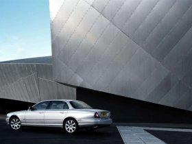 Ver foto 4 de Jaguar XJ8-L 2005