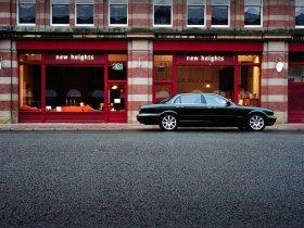 Ver foto 3 de Jaguar XJ8-L 2005