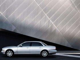 Ver foto 2 de Jaguar XJ8-L 2005