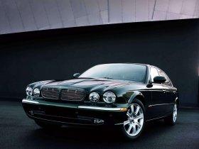 Fotos de Jaguar XJ8-L 2005