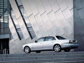 Ver foto 19 de Jaguar XJ8-L 2005