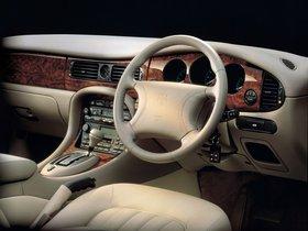 Ver foto 14 de Jaguar XJ8 X300 1997