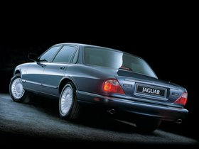 Ver foto 5 de Jaguar XJ8 X300 1997