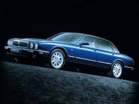 Ver foto 4 de Jaguar XJ8 X300 1997