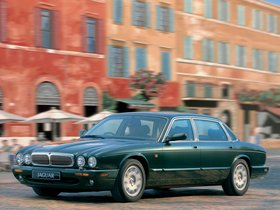 Ver foto 3 de Jaguar XJ8 X300 1997
