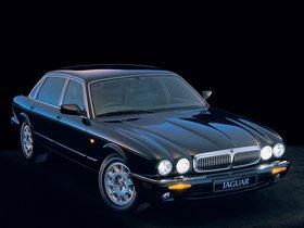 Ver foto 2 de Jaguar XJ8 X300 1997