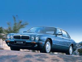 Fotos de Jaguar XJ8 X300 1997