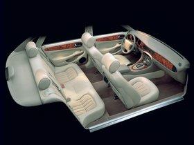 Ver foto 13 de Jaguar XJ8 X300 1997