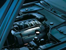 Ver foto 12 de Jaguar XJ8 X300 1997