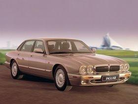 Ver foto 10 de Jaguar XJ8 X300 1997