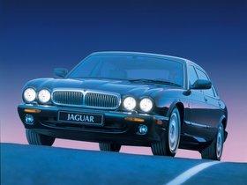 Ver foto 9 de Jaguar XJ8 X300 1997