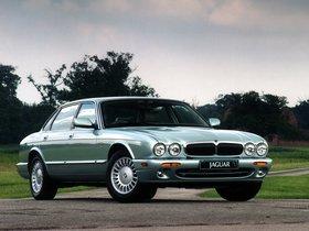 Ver foto 8 de Jaguar XJ8 X300 1997