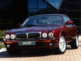 Ver foto 7 de Jaguar XJ8 X300 1997