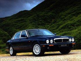 Ver foto 6 de Jaguar XJ8 X300 1997