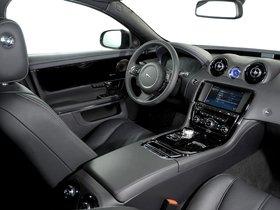 Ver foto 24 de Jaguar XJL 2009