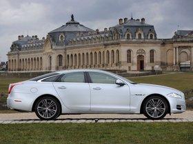 Ver foto 15 de Jaguar XJL 2009
