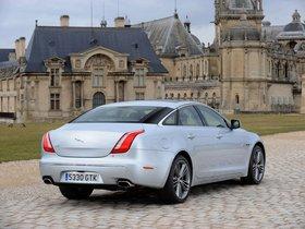 Ver foto 14 de Jaguar XJL 2009