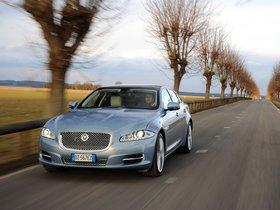 Ver foto 13 de Jaguar XJL 2009