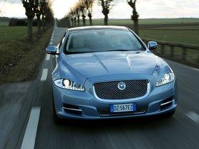Ver foto 12 de Jaguar XJL 2009