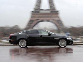 Ver foto 11 de Jaguar XJL 2009