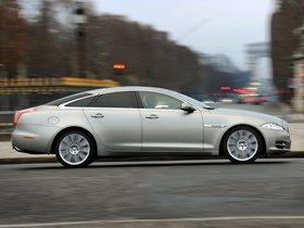 Ver foto 10 de Jaguar XJL 2009