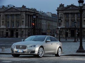 Ver foto 9 de Jaguar XJL 2009