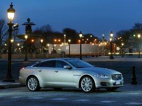 Ver foto 8 de Jaguar XJL 2009
