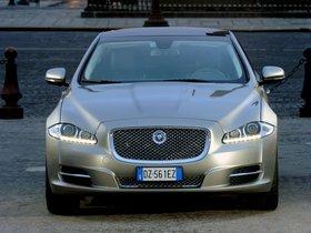 Ver foto 7 de Jaguar XJL 2009