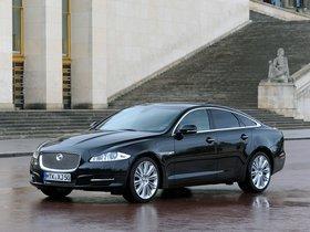 Ver foto 6 de Jaguar XJL 2009