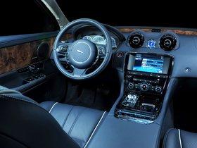 Ver foto 23 de Jaguar XJL 2009