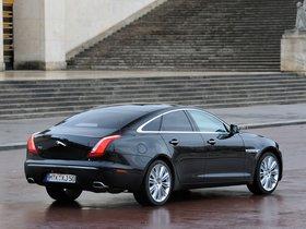 Ver foto 5 de Jaguar XJL 2009