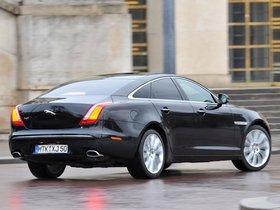 Ver foto 4 de Jaguar XJL 2009