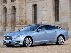 Ver foto 3 de Jaguar XJL 2009