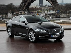 Fotos de Jaguar XJL 2009