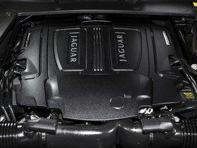 Ver foto 19 de Jaguar XJL 2009