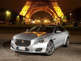 Ver foto 18 de Jaguar XJL 2009