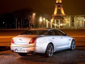 Ver foto 17 de Jaguar XJL 2009