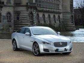 Ver foto 16 de Jaguar XJL 2009