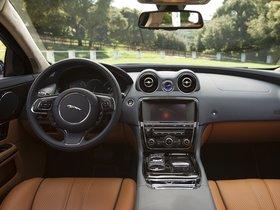 Ver foto 14 de Jaguar XJL X351 USA 2010
