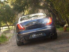 Ver foto 5 de Jaguar XJL X351 USA 2010