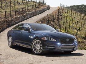 Ver foto 4 de Jaguar XJL X351 USA 2010