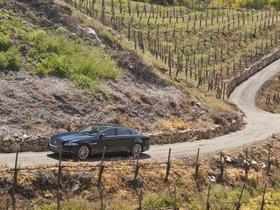 Ver foto 3 de Jaguar XJL X351 USA 2010