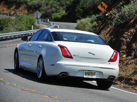 Ver foto 2 de Jaguar XJL X351 USA 2010