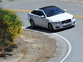 Ver foto 13 de Jaguar XJL X351 USA 2010