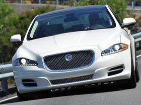 Ver foto 12 de Jaguar XJL X351 USA 2010