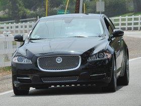 Ver foto 11 de Jaguar XJL X351 USA 2010